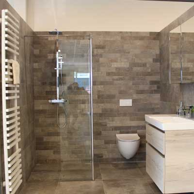decortegels badkamer