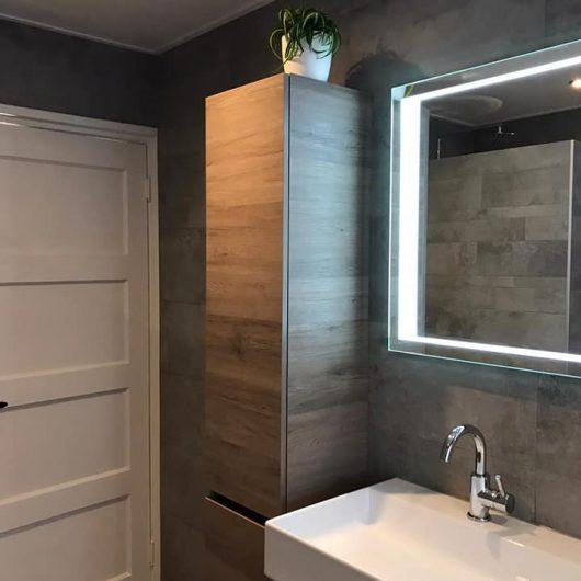 kant en klare badkamers